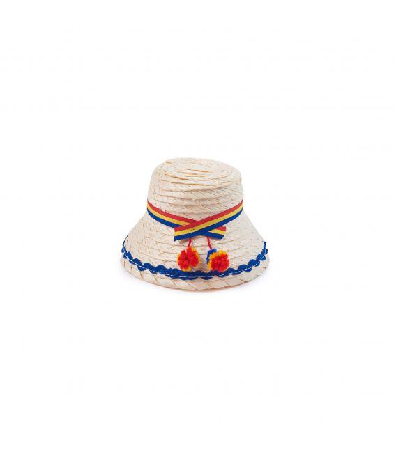 Clop tradițional simplu Maramureș - Artizanal