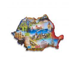 Magnet România turistică