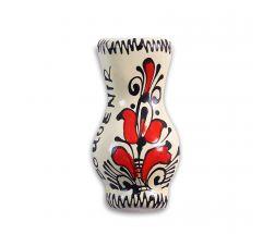 Ulcior din ceramică în miniatură