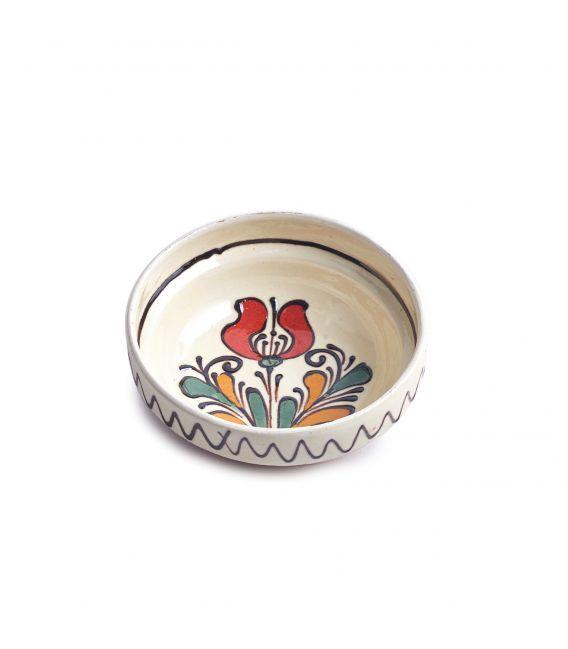 Castron din ceramică