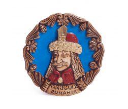 Tablou din ceramică - Dracula